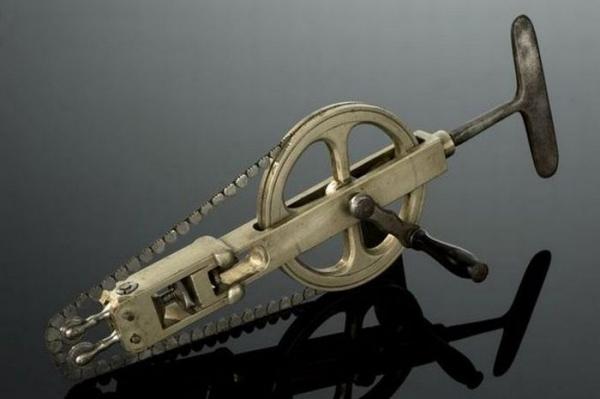 еще о врачебной теме 19го столетия. Хирургия. (Фото 5)