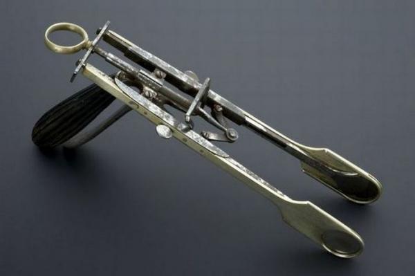 еще о врачебной теме 19го столетия. Хирургия. (Фото 16)