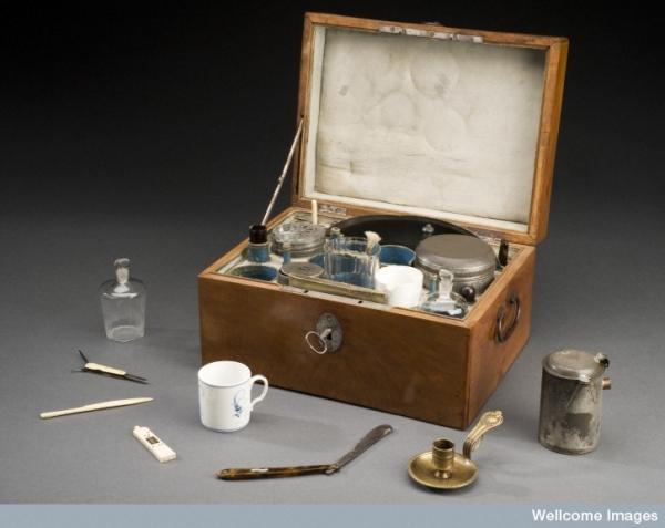 еще о врачебной теме 19го столетия. Хирургия. (Фото 18)