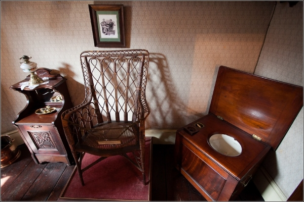 комната Ватсона