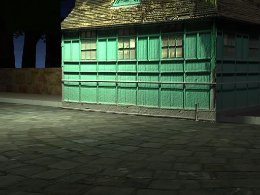 3D мир в стиле Steampunk