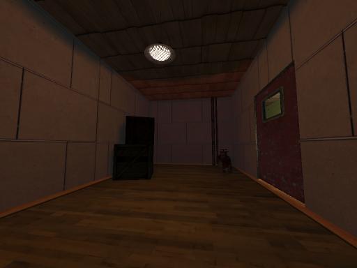 3D мир в стиле Steampunk (Фото 2)