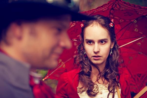 Свадьба в стиле стимпанк! Трафик. (Фото 33)