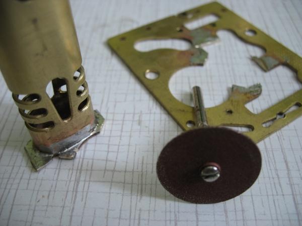 Винтажная флешка. Ч.1 Начало (Фото 26)