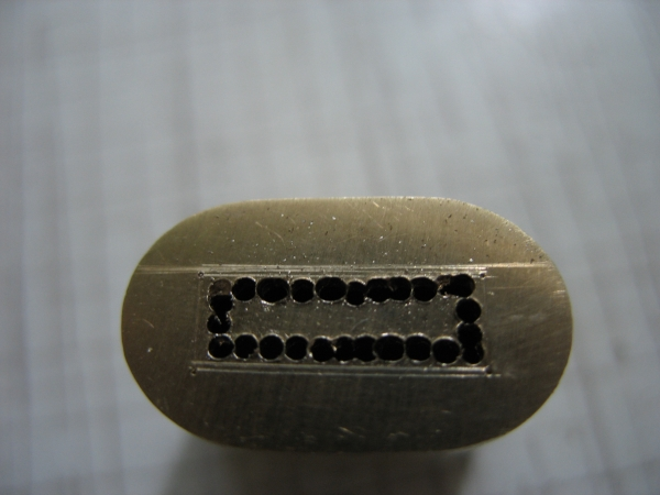 Винтажная флешка. Ч.1 Начало (Фото 7)