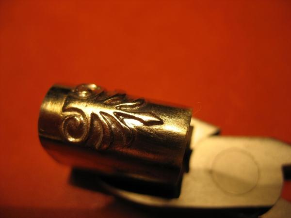 Винтажная флешка. Ч.2 Боковые элементы. (Фото 22)