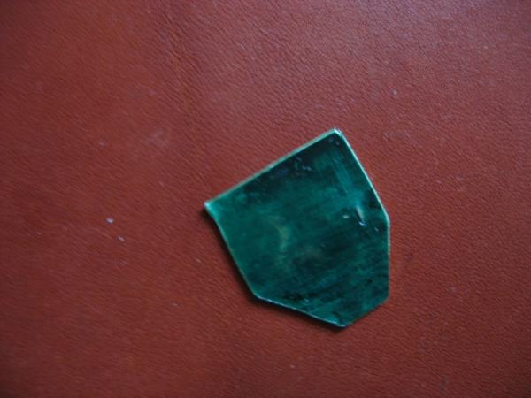 Винтажная флешка. Ч.2 Боковые элементы. (Фото 6)
