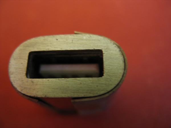 Винтажная флешка. Ч.2 Боковые элементы. (Фото 13)