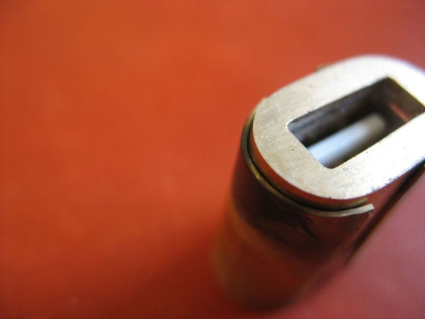Винтажная флешка. Ч.2 Боковые элементы. (Фото 14)