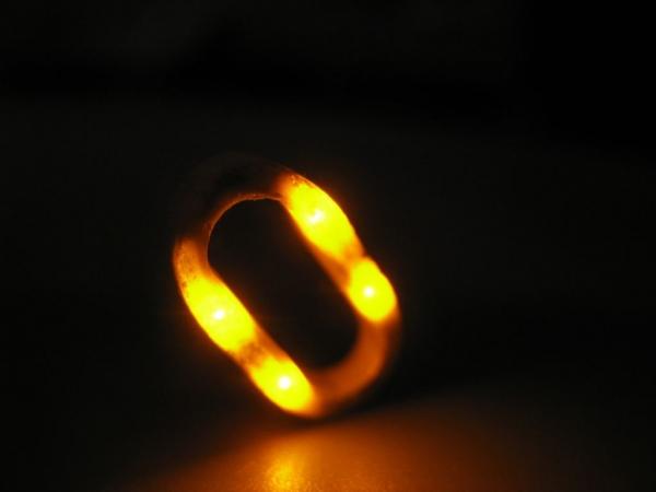 Винтажная флешка. Ч.3. Подсветка. (Фото 17)