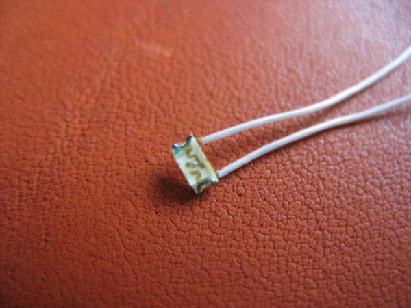 Винтажная флешка. Ч.3. Подсветка. (Фото 2)