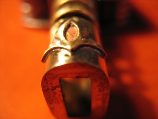 Винтажная флешка. Ч.4 Боковые элементы дубль два (Фото 16)