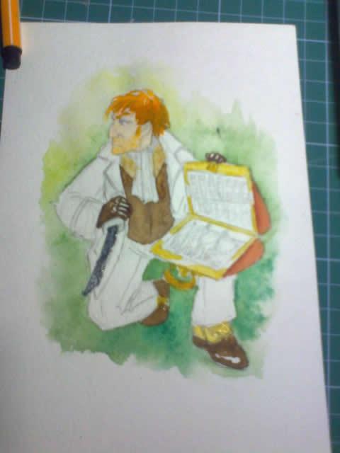 Рисунок для истории (Фото 6)