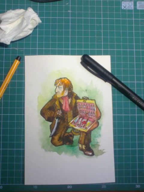 Рисунок для истории (Фото 8)
