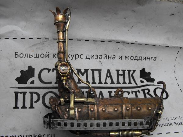 Машина Времени (Фото 64)