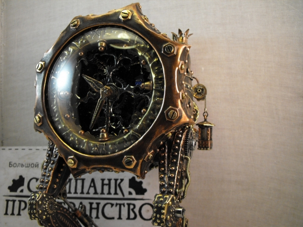 Машина Времени продолжение (Фото 6)