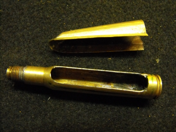 Обжигалка ко©мическая ракета (Фото 5)