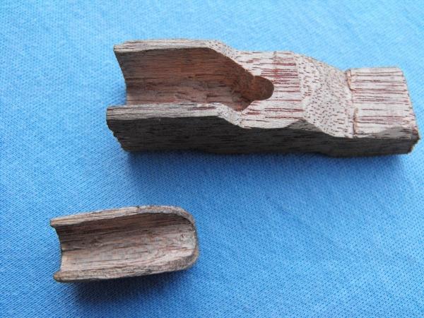 Пушка Агата. (Фото 2)