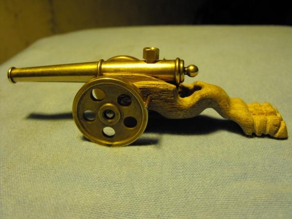 Пушка Агата. (Фото 9)
