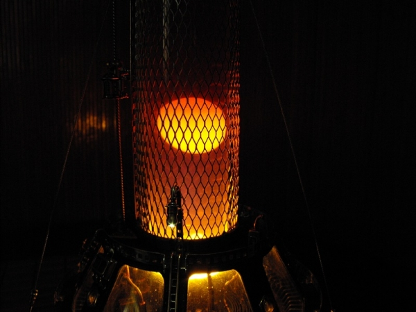 Прилетная башня.(завершение) (Фото 67)