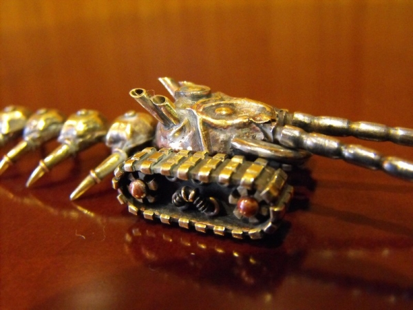 Сколопендра это не только 42 ноги.... (Фото 28)
