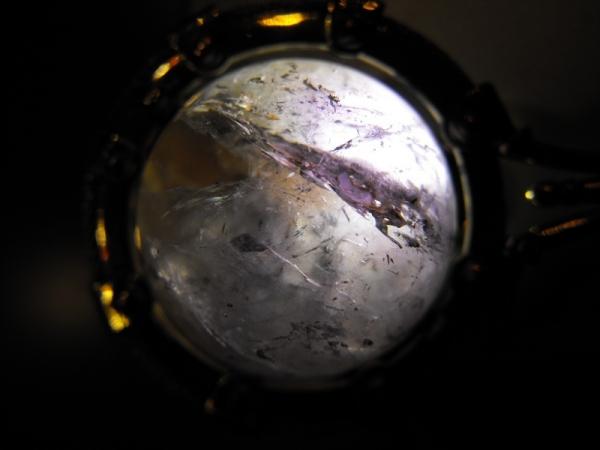 """Подвеска """"Галактика""""...просто подарок к празднику 8 марта! (Фото 9)"""