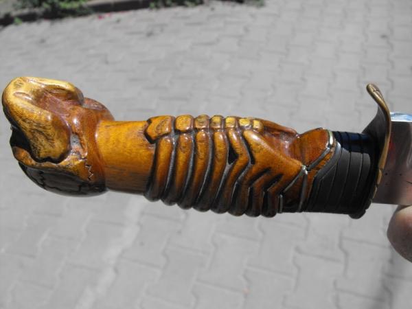 """Нож """"Корсар"""" (Фото 8)"""