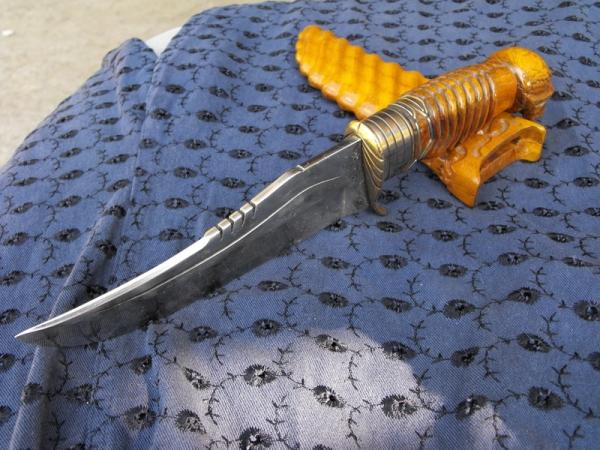 """Нож """"Корсар"""" (Фото 9)"""