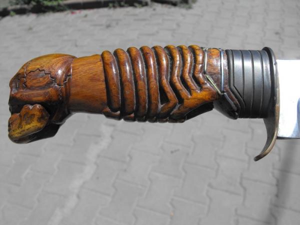 """Нож """"Корсар"""" (Фото 4)"""