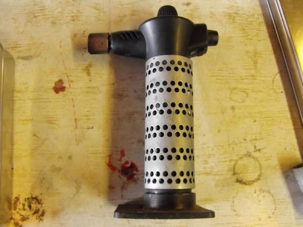 Газовые горелки (Фото 2)