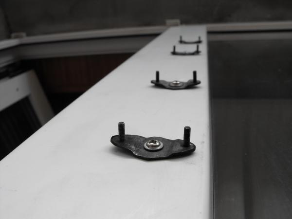 Термометр наружный или первый шаг к созданию домашнего гидрометеорологического центра. (Фото 26)