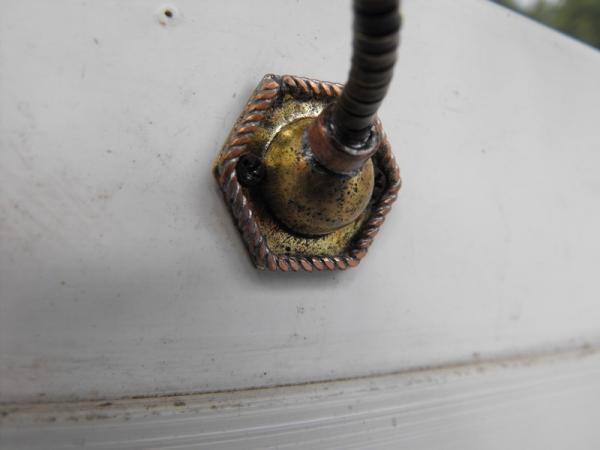 Термометр наружный или первый шаг к созданию домашнего гидрометеорологического центра. (Фото 27)