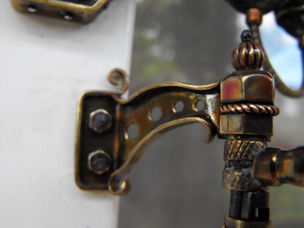 Термометр наружный или первый шаг к созданию домашнего гидрометеорологического центра. (Фото 47)