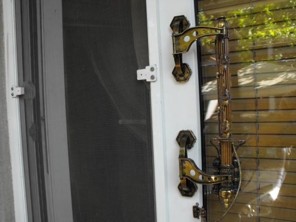 Термометр наружный или первый шаг к созданию домашнего гидрометеорологического центра. (Фото 60)