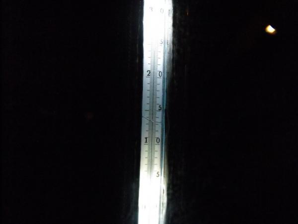 Термометр наружный или первый шаг к созданию домашнего гидрометеорологического центра. (Фото 58)