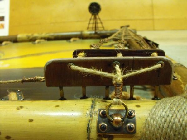 Рама для картины - портал в мир стимпанка. (Фото 52)