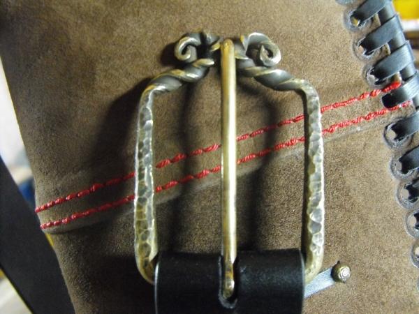 Лук Монгол - кавалерийский.