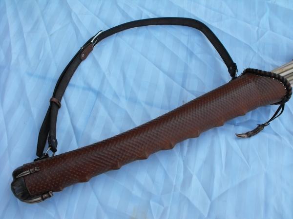 Оружие по мотивам Skyrim.
