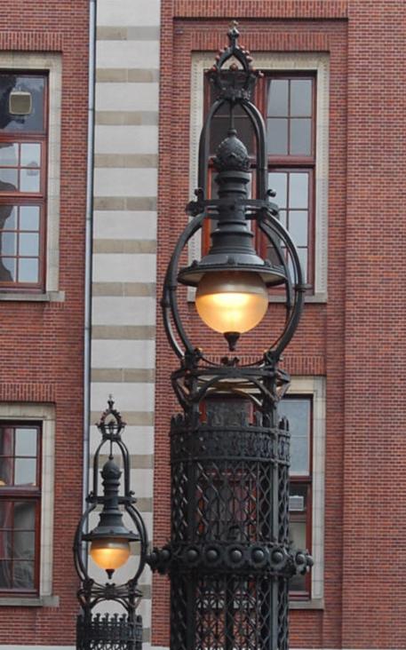 Картинки из Амстердама (Фото 4)