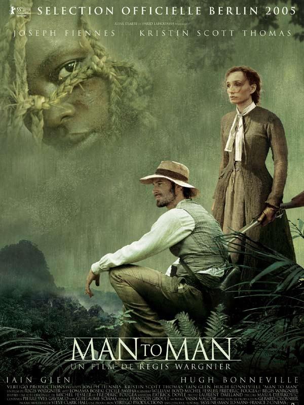 Человек человеку