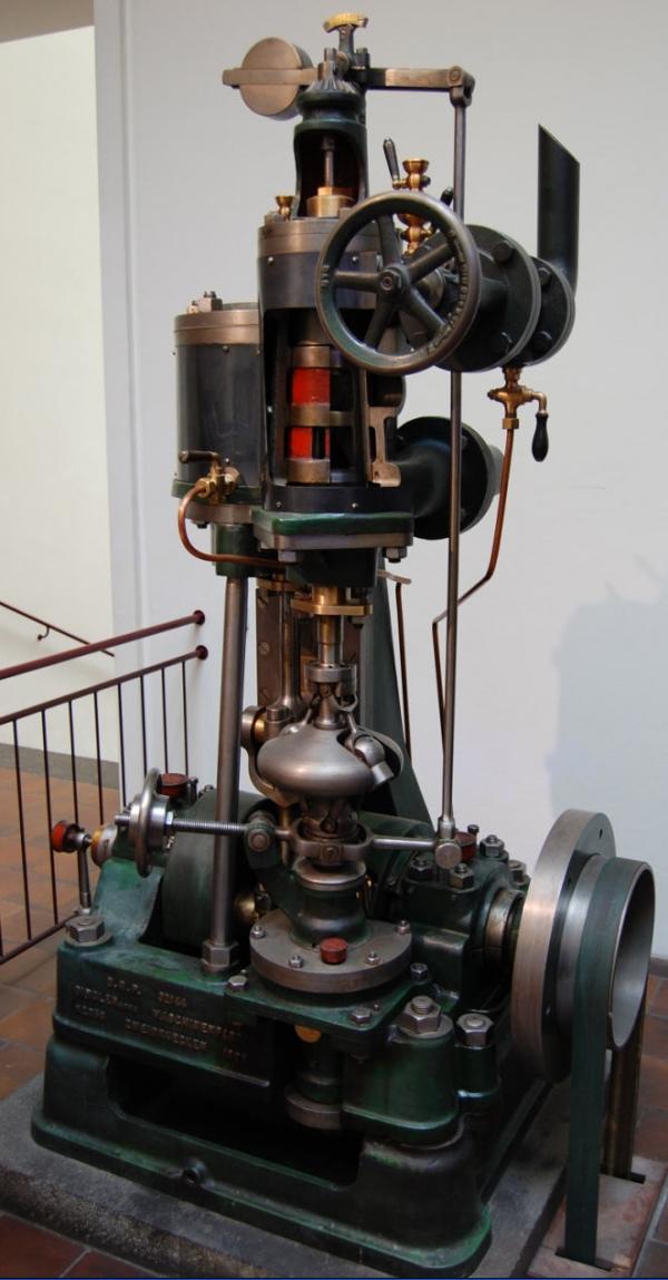 Deutsches Museum (Фото 3)