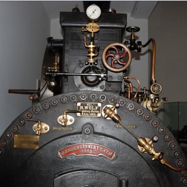 Deutsches Museum (Фото 10)