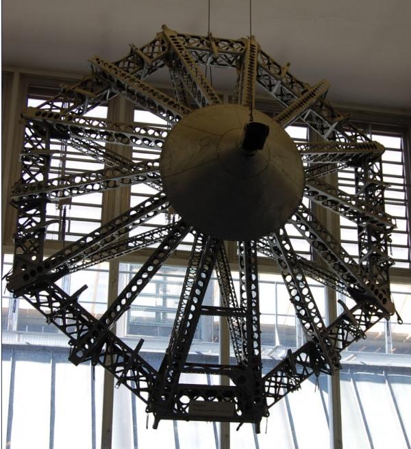 Deutsches Museum , история воздухоплавания. (Фото 4)