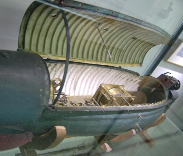 Deutsches Museum, морской раздел. (Фото 11)