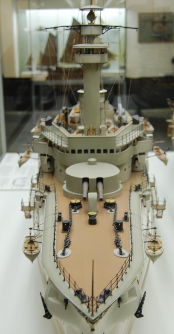 Deutsches Museum, морской раздел. (Фото 23)