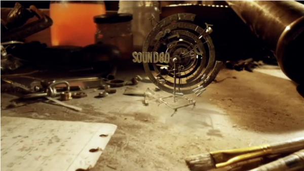 Видео от студии Motion504