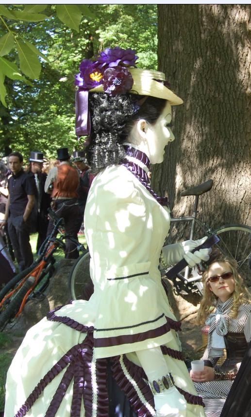 Викторианский пикник (Фото 12)