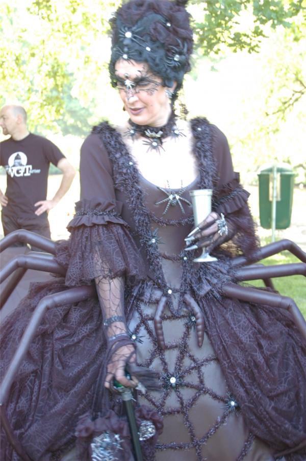 Викторианский пикник (Фото 41)