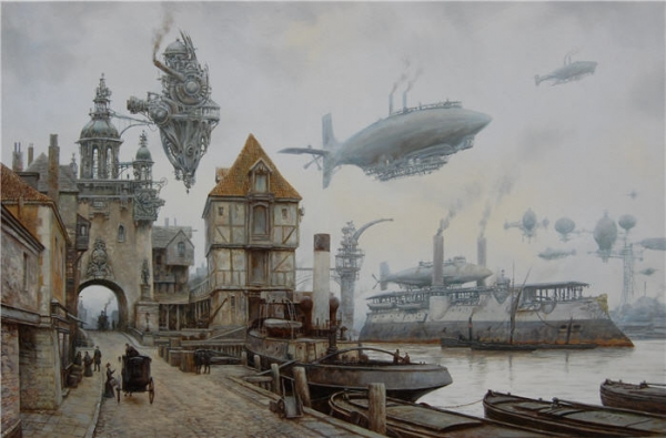 Старая гавань