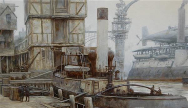 Старая гавань (Фото 3)